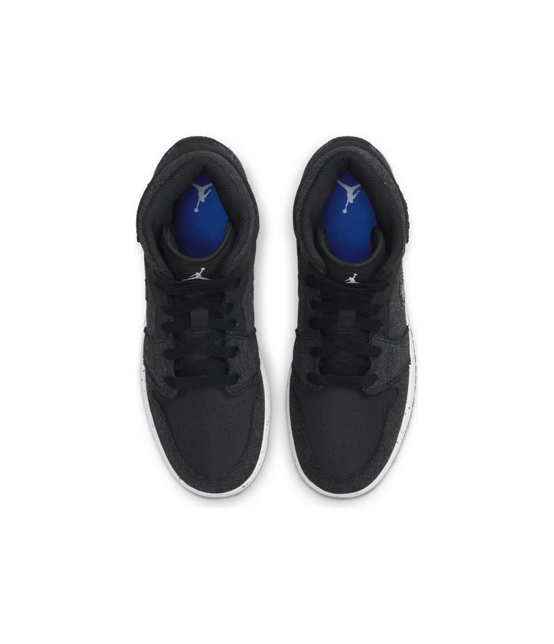 Scarpe Adidas Advantage Clean VS K GS Wild casual shoes