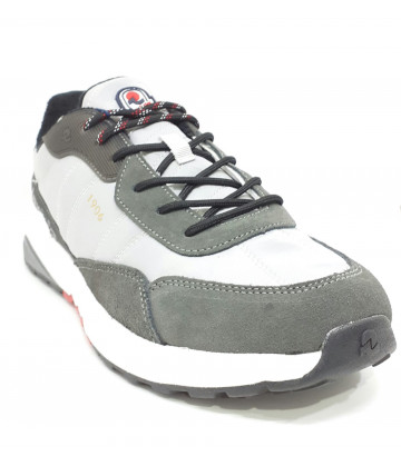 Geox J Wong Boy GS Boots